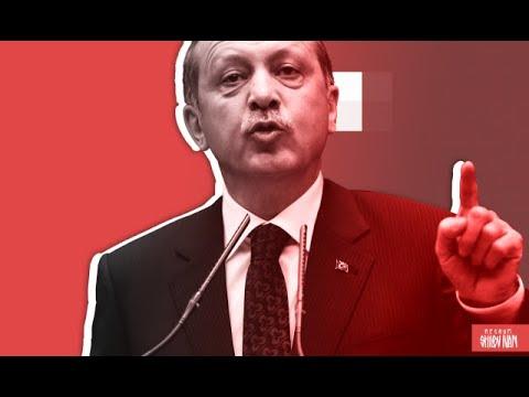 С. Тарасов. Макрона подставили под атаку Эрдогана
