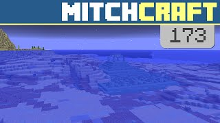 How to Find an Ocean Monument - Mitch Plays Minecraft - Ep 173