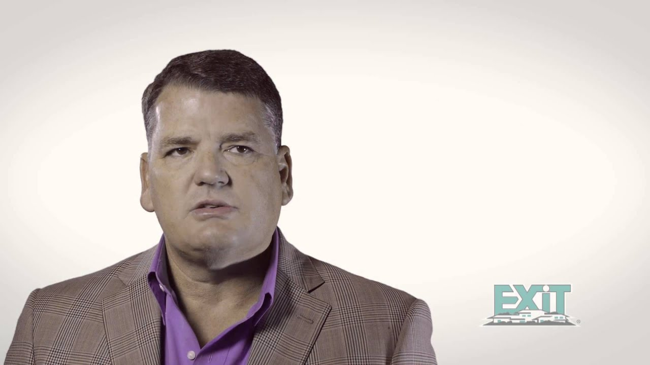 Real Estate Business Tools - Chris Harrison - EXIT Realty