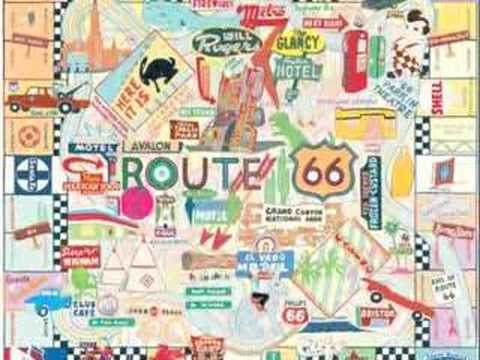 Route 66 Classic Rock - The Blues Truckers mp3
