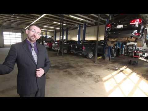Meet The Service & Parts Departments At Legacy Dodge   Fort Mac, Alberta