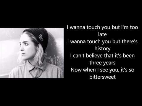 SHURA TOUCH-Lyrics