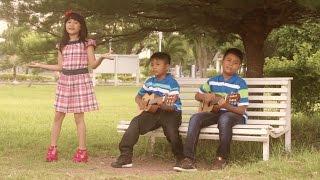 Hati Gembira (cipt. A.T. Mahmud) Sekolah Musik Moritza, Kursus Vokal & Kursus Gitar di Banda Aceh
