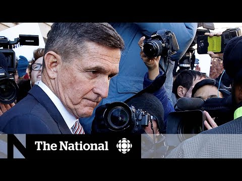 Judge abruptly delays Flynn sentencing, scolds former national security adviser