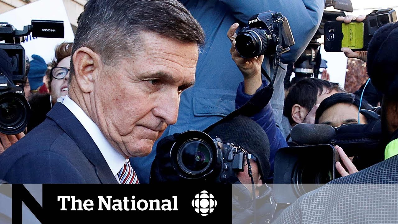 Barr privately ordered re-examination of Michael Flynn's case, US ...