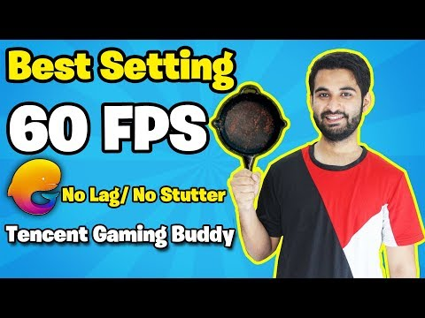 [hindi]-best-setting-for-tencent-gaming-buddy-:-60fps-everytime-!!