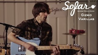 Gizmo Varillas - Freedom For A Change | Sofar London