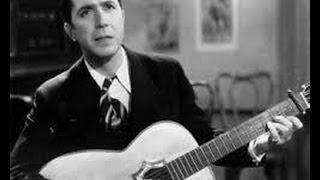 Sueño querido - Carlos Gardel - Acompañamiento de guitarras(1933)