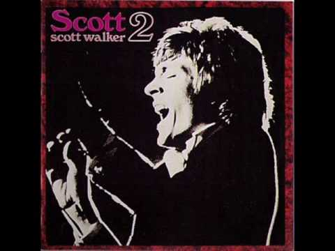 Scott Walker - Windows of the World