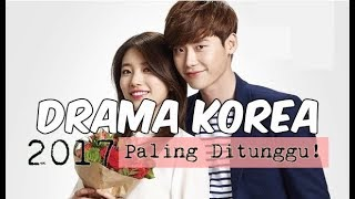 Video 6 Drama Korea Paling Ditunggu di 2017 download MP3, 3GP, MP4, WEBM, AVI, FLV Agustus 2017