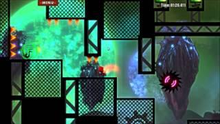 Rush Bros. Gameplay Trailer 01