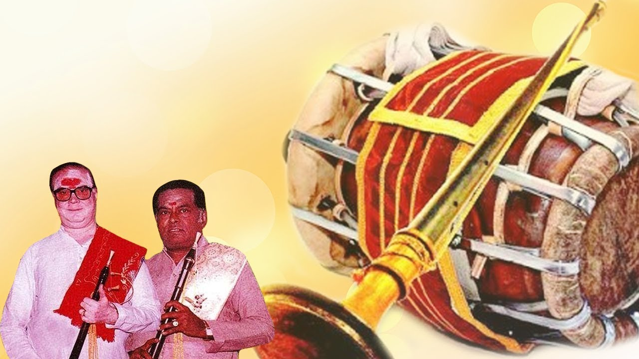 Nadhaswaram and Thavil Music | For Marriage Functions