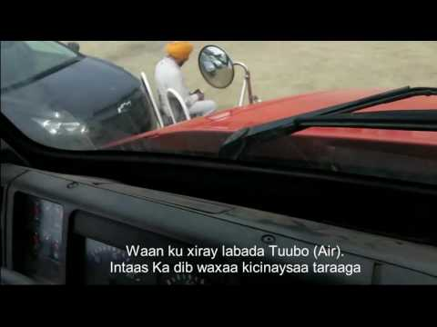 AirBrake - All Class Driving Academy *  ( SOMALI )