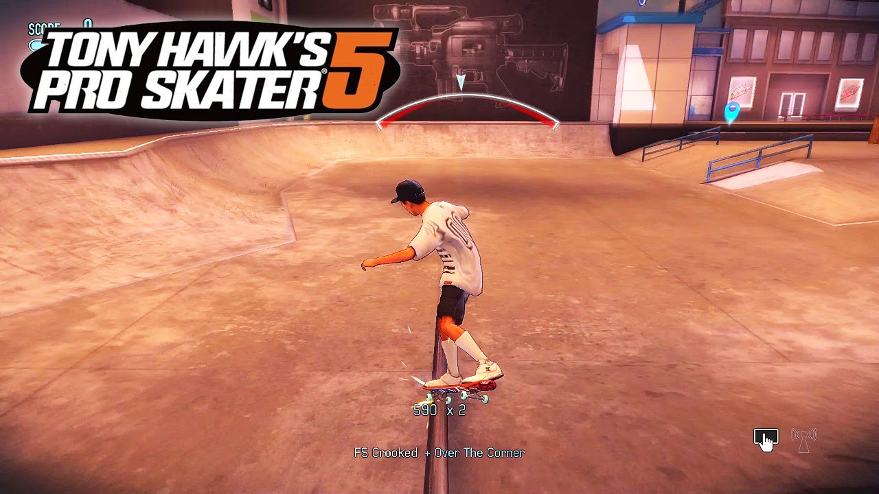 Skate 3 download.