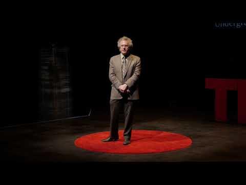 MOOCs: Reimagining Post-secondary Undergraduate Education | Jonathan Schaeffer | TEDxUAlberta