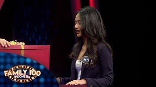 Astrini takut terima misteri box dari Omesh! - PART 1 - Family 100 Indonesia