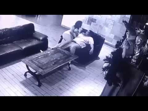 Darrel Smith lady friend video
