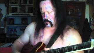 120527-084403.wmv Wonder Girls Be My Baby. Guitar improv by Mimiko.