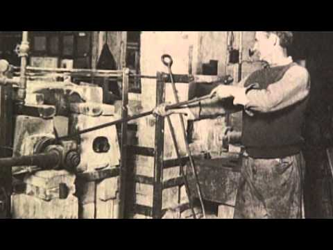 Louis Comfort Tiffany - Biographical Documentary (Partial)