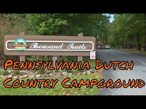 Pennsylvania Dutch Country Campground