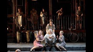 Oper Köln - STREET SCENE von Kurt Weill