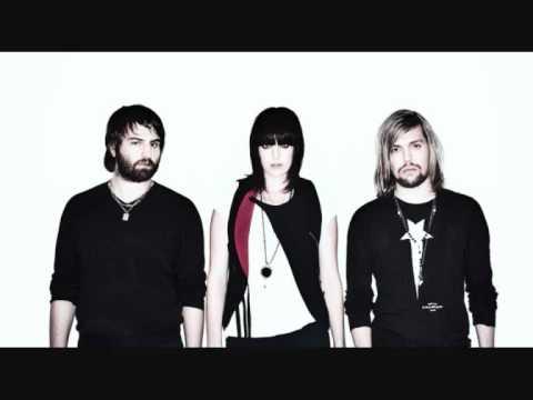Band of Skulls - Lay My Head Down.wmv