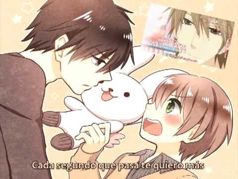 「Sekai ichi hatsukoi OP 1 & 2」Fandub español【はひー】