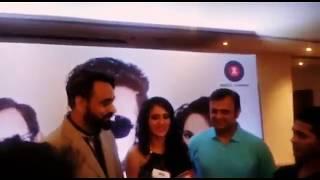 Baarish Ke Bahane | Launch Event (Mumbai) | Babbu Maan | Dj Sheizwood | Shweta khanduri
