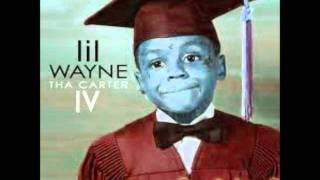 "Lil Wayne ""Blunt Blowin"" (Tha Carter IV) (Slowed)"
