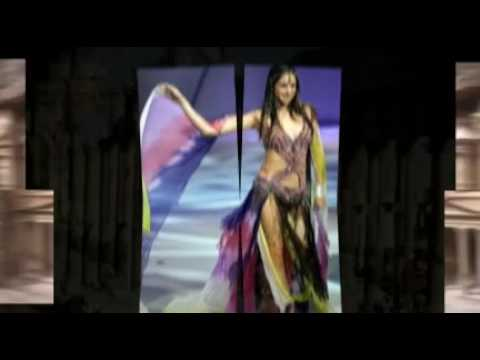 Syria has Middle Eastern temples and fun belly dancers