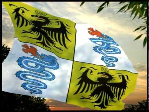 Insubria (Historical-geographical region of Italy / Región histórica-geográfica de Italia)