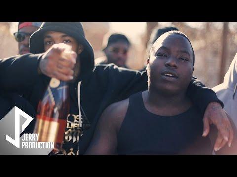 Yae Yae Jordan - Neighborhood Crook (ft  Doughboy Dre) | Shot By