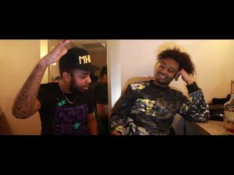 """PATisDOPE """"One on One"""" with Danny Brown"""