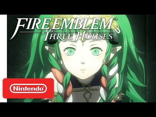 Fire Emblem: Three Houses | Story, Characters, Combat, and More