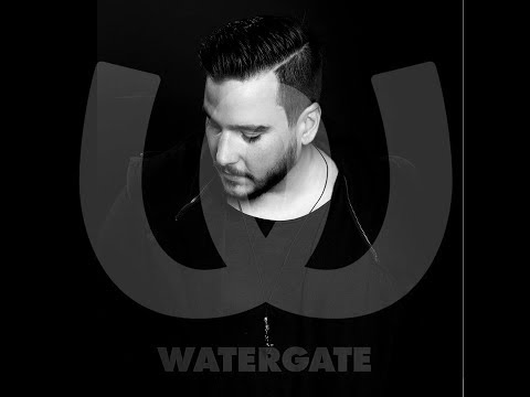 Alex Stein Live Set @ Watergate Club Berlin - 10/10/2018