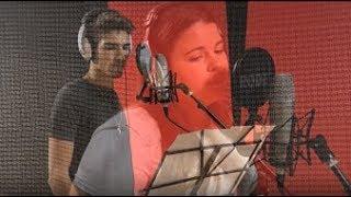 Tonta - Natti Natasha - Rkm y Ken Y (Cover Ludmila Rico y Federico Ittermann)