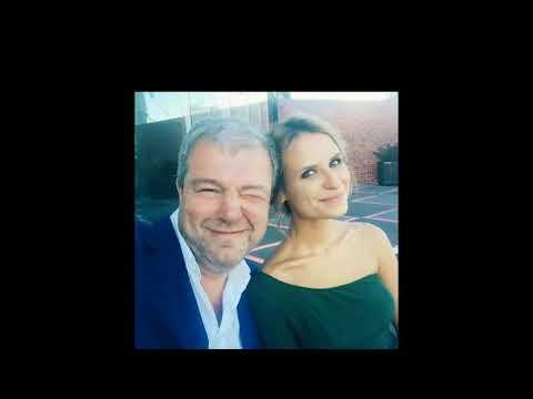Александр и Ольга Робак : счастье любит тишину