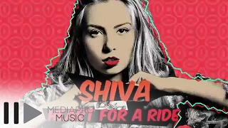 Shiva - Heart for a ride (Lyric video)