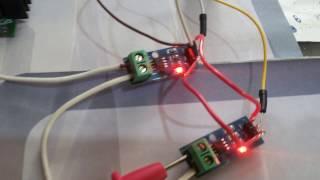 видео Использование датчика тока ACS712. Часть 1 - Теория