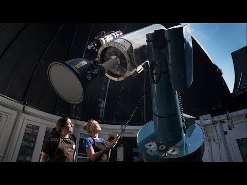 Telescope Time: Visit the National Air and Space Museum's Observatory (It's Free!)