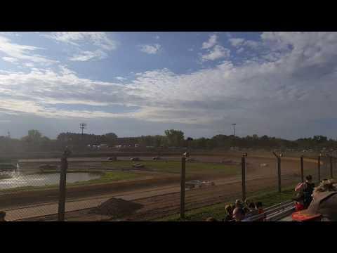 Cedar Lake Speedway Super Stock Heat 1