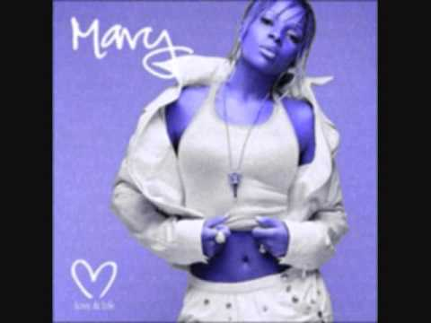 Seven Days Mary J. Blige Screwed & Chopped By Alabama Slim