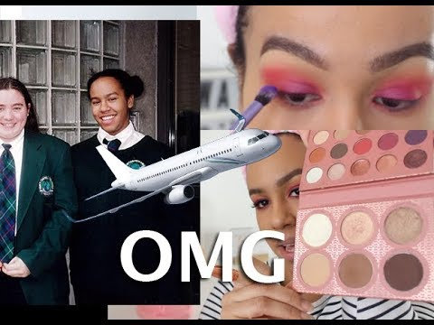 STORYTIME GRWM | I GOT SHIPPED OFF TO BOARDING SCHOOL