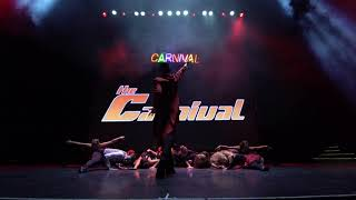 Stixx ft Be Discovered Aug 2018 | Choreographer's Carnival (Live Dance Performance)
