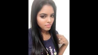 High On Love - | Pyaar Prema Kaadhal | Female cover by Suthasini | Yuvan Shankar Raja | Sid Sriram |