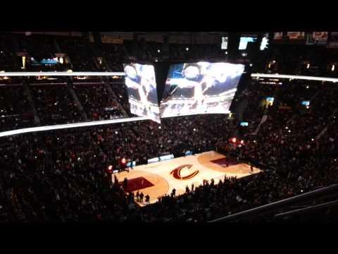 1/30/22015 Quicken Loans Arena Cleveland Cavaliers