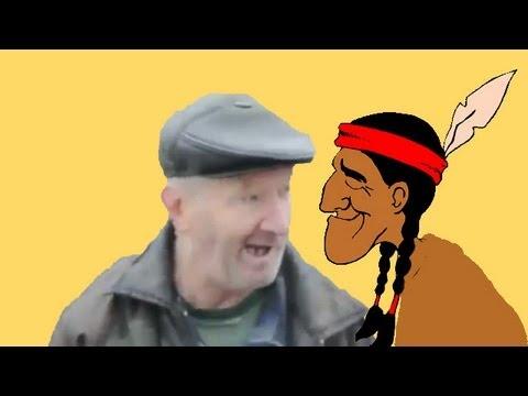 Анекдоты от деда Бом Бом (Часть 1) - YouTube