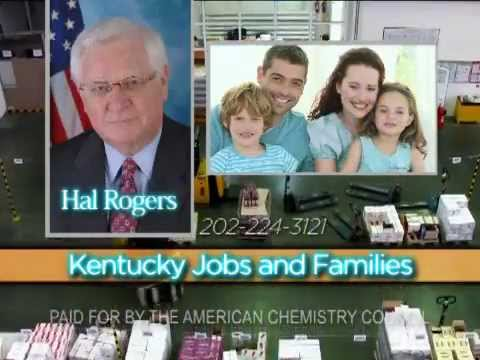 Support For Rep. Hal Rogers (R-KY)