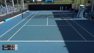 Australian Open 2018 Wildcard Play-off | Court 7 | Day 2 thumbnail