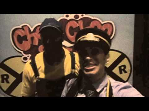 Hello S, S, and R! From Choo Choo Soul
